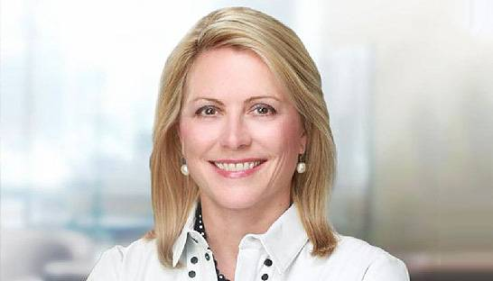 Riveron names former Navigant head Julie Howard as CEO