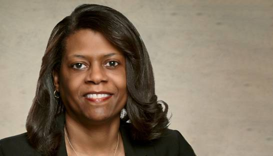 Matice Wright-Springer rejoins Booz Allen as partner