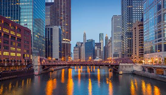 Argon & Co expands US presence with Chicago office