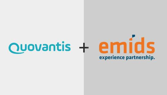 Emids buys India-based UX design firm Quovantis Technologies