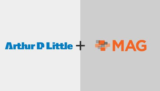 Arthur D. Little acquires media and telecom consultancy MAG