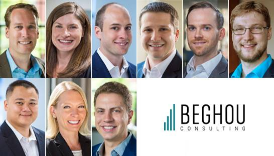 Beghou Consulting promotes nine to partner
