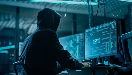 Ransomware attacks at middle market firms jumped significantly in 2020
