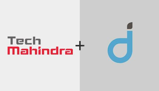Tech Mahindra acquires cloud consultancy DigitalOnUs