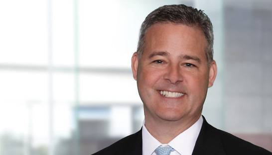 Crowe names Chris Goodman as chief marketing officer