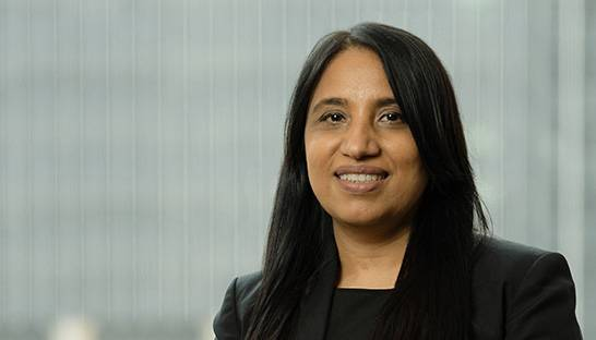 Oliver Wyman's Sheetal Gupta joins Patterson Belknap as CIO
