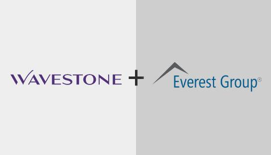 Wavestone buys 25-strong consulting practice of Everest Group