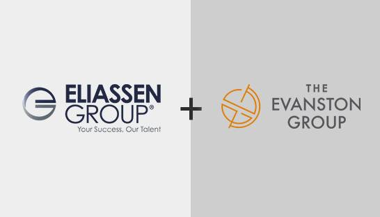 Eliassen Group buys life sciences specialist The Evanston Group